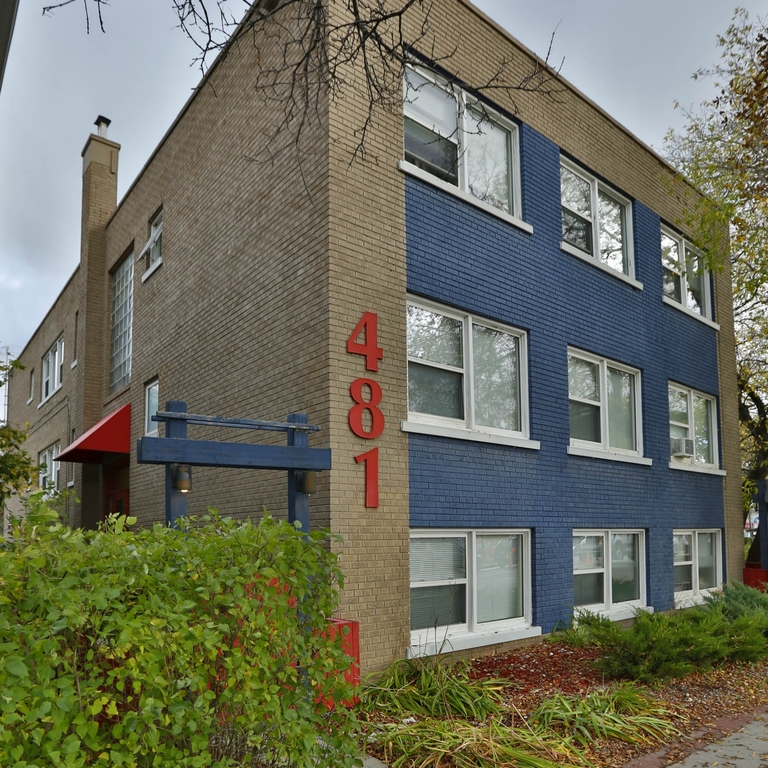 Appartment Listings: Winnipeg Apartments For Rent