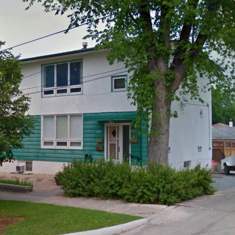 Winnipeg Central 3 bedroom Apartment
