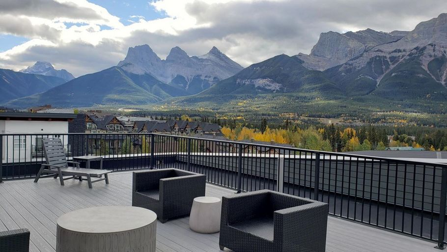VUE Canmore Image