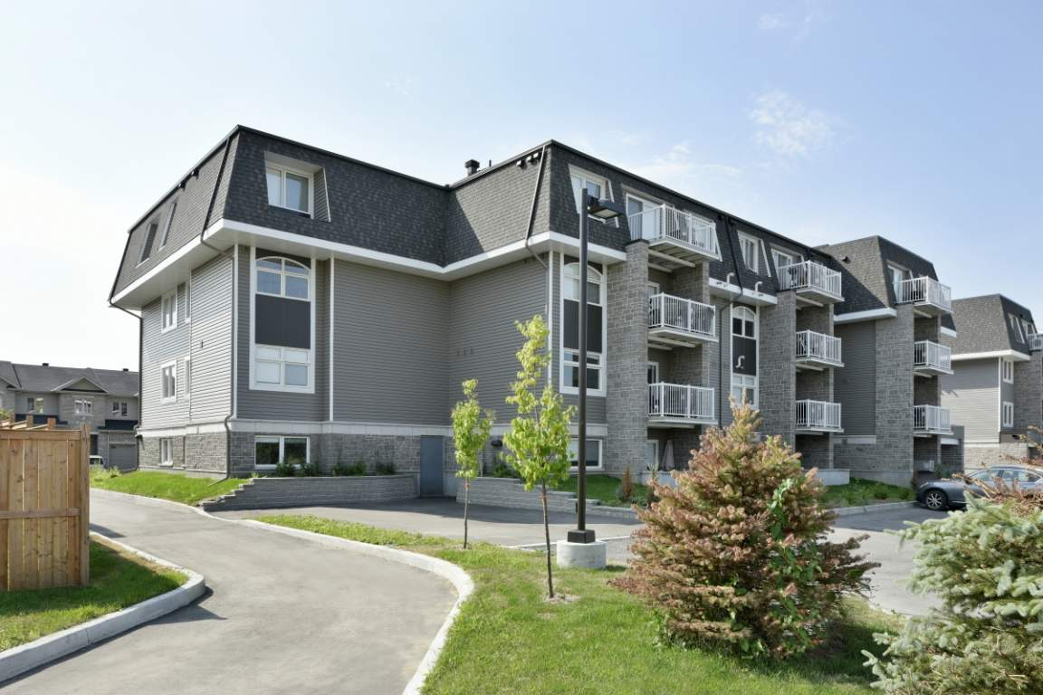 Orleans Apartment for rent, click for more details...