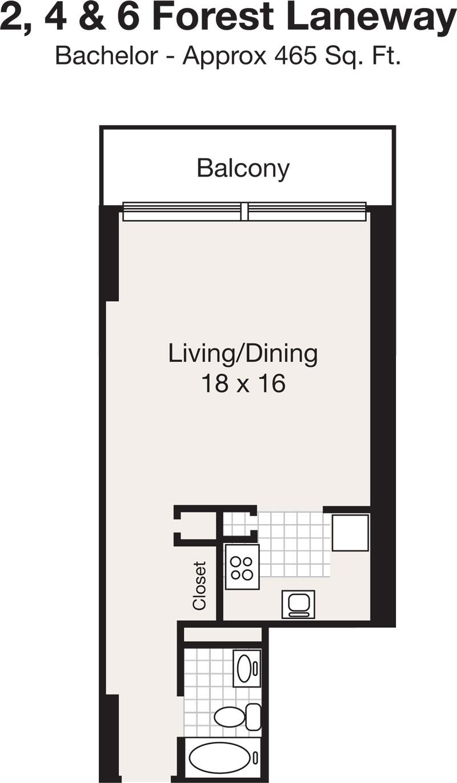 floorplans. Feb 2018. View