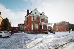 Apartment Building For Rent in  406 Daly Avenue, Ottawa, ON