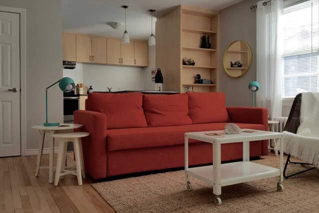 Halifax La Nouvelle-Écosse Appartement à louer