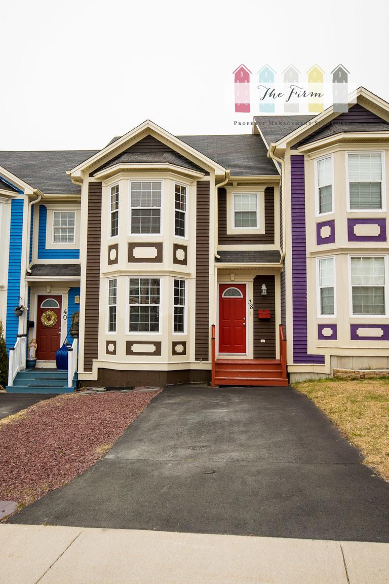 St. John's Newfoundland and Labrador Apartment For Rent