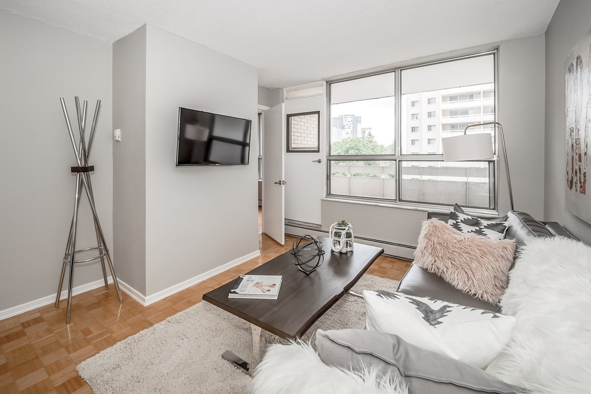 Waterloo Ontario Appartement à louer