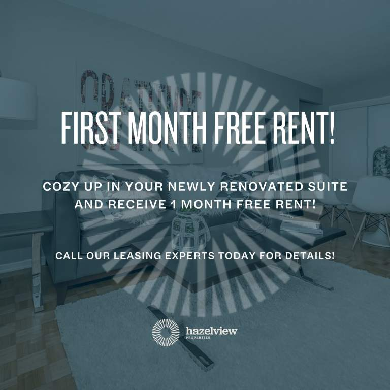 Waterloo Ontario Apartment For Rent