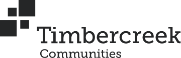Timbercreek Communities Logo