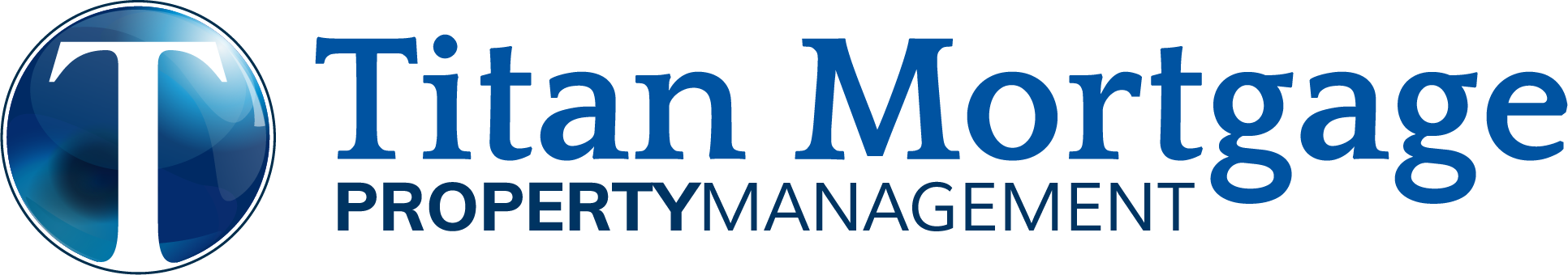 Titan Mortgages Property Management Logo