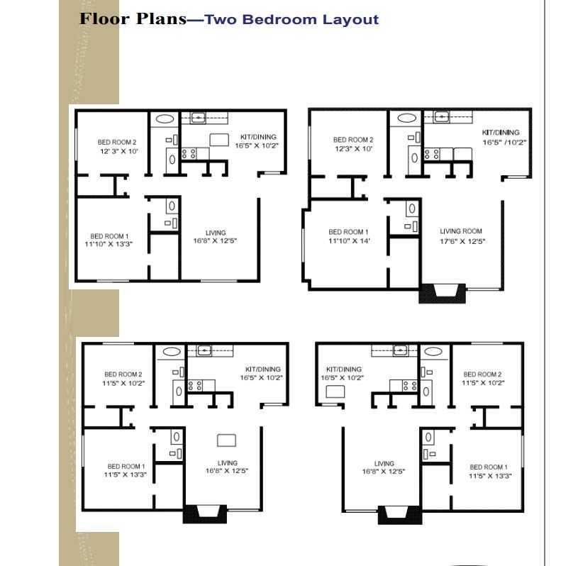 Heatherwood Apartments: Heatherwood Apartments