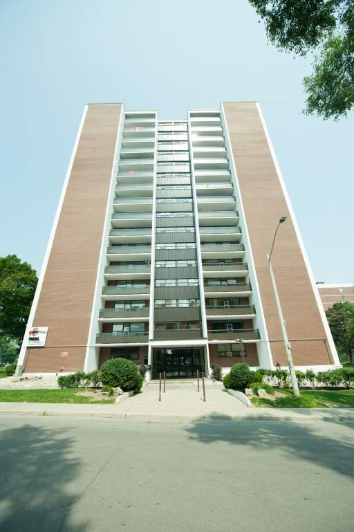 30 High Street Apartment Rentals