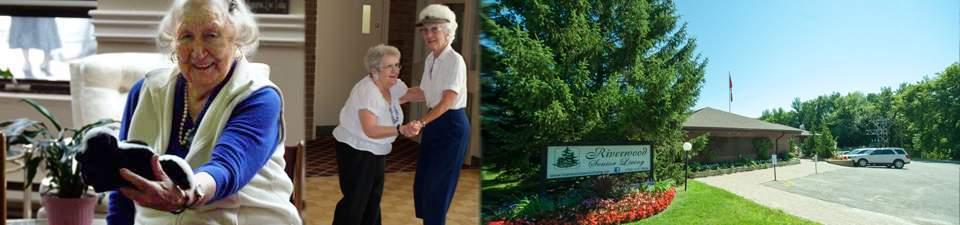 About Riverwood Senior Living Image