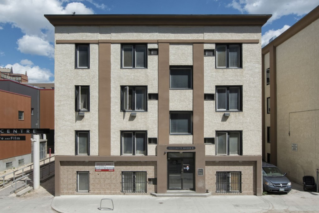 Winnipeg Central Apartment for rent   Ad ID TRG.356576 ...