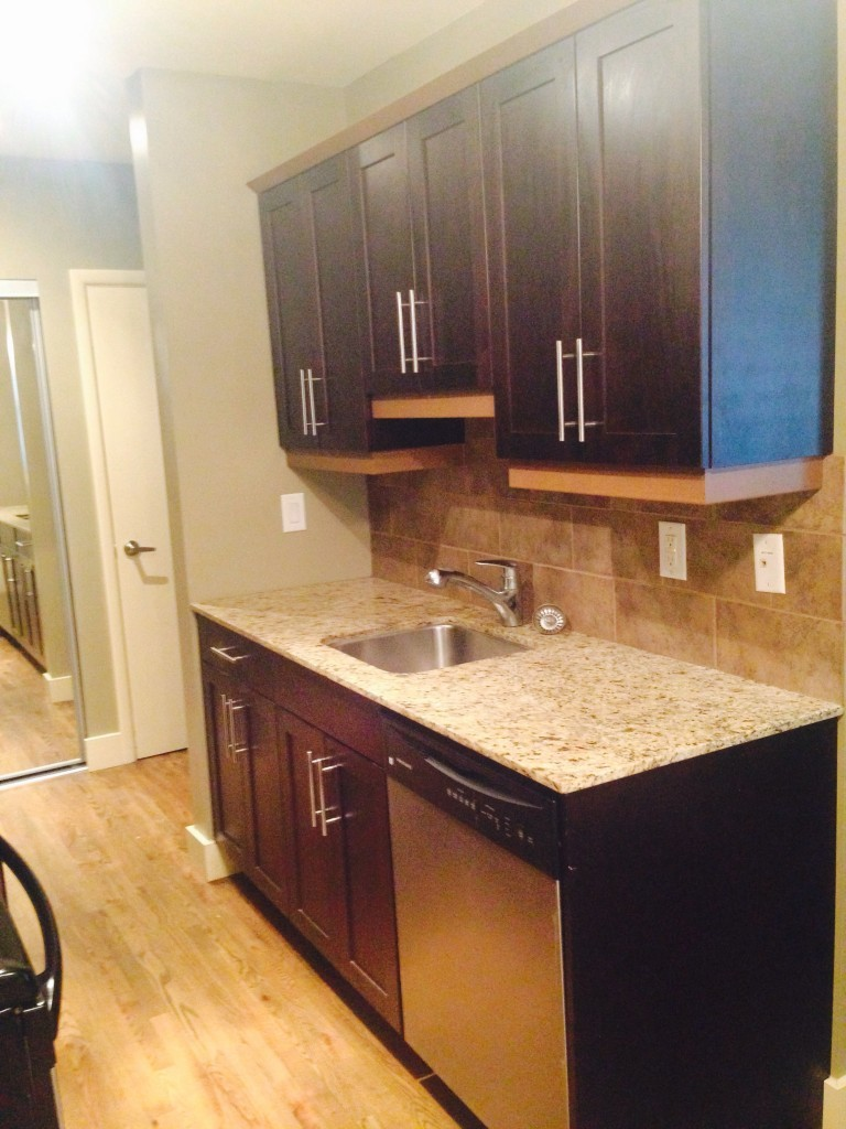 Winnipeg North West 1 bedroom Apartment For Rent