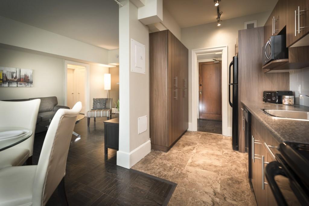 Winnipeg North East 1 bedroom Apartment For Rent