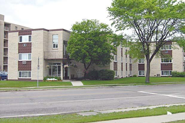 Winnipeg North West 2 bedroom Apartment For Rent