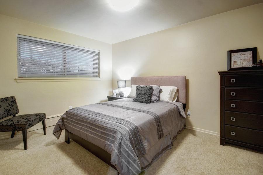 Winnipeg Appartement