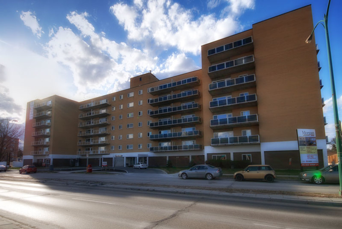 Winnipeg South West 2 bedroom Apartment