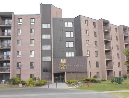 17 Eldon Hall Place - Unit 507