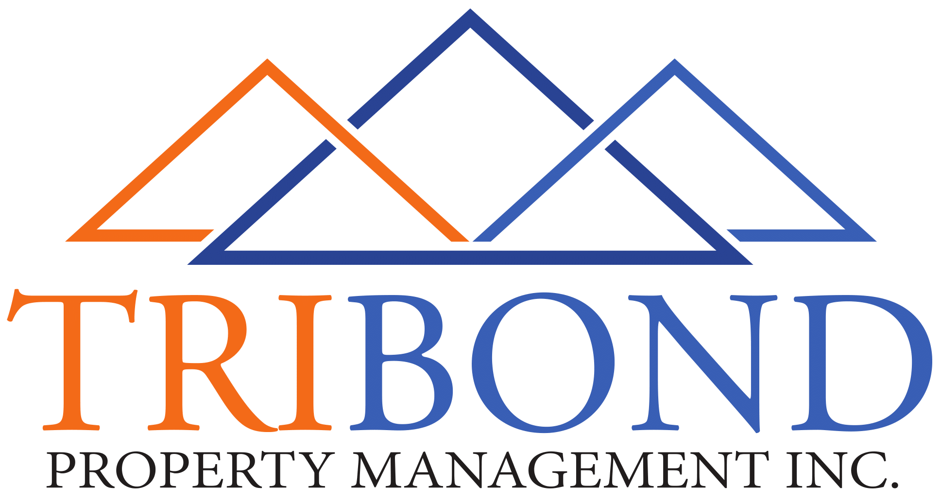 Tribond Property Management Inc Logo