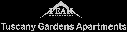 Tuscany Gardens Apartments Logo