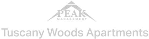 Tuscany Woods Apartments Logo