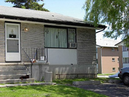 Amherstview Apartment for rent, click for more details...