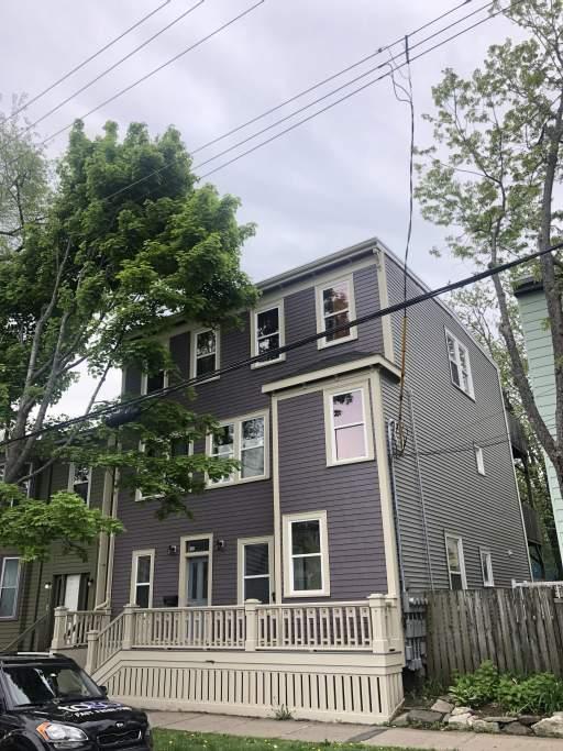 Fuller Terrace
