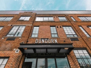 The Dundurn Lofts