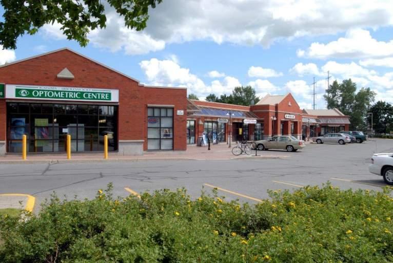 Stonehaven Plaza
