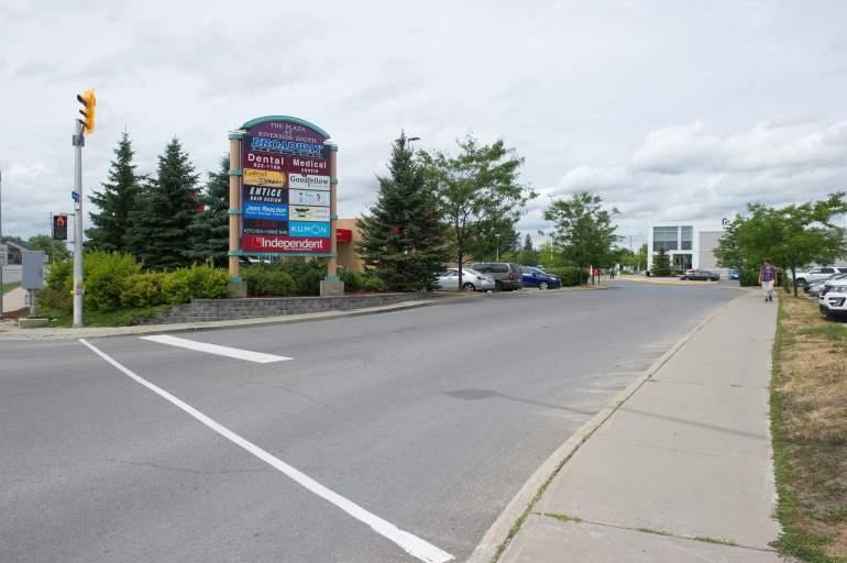 Riverside South Plaza