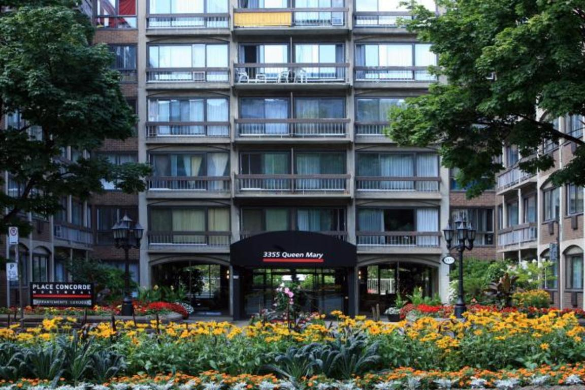 Montreal Central one bedroom Apartment for rent | Ad ID ...