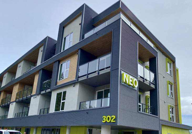 Neo Apartment Residences