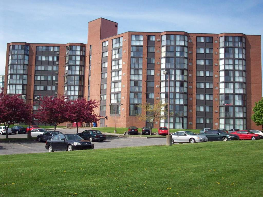 Apartments For Rent Riverside Toronto