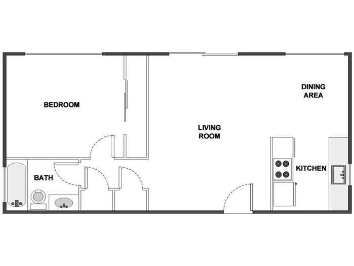 202 - 216 Ramona Ave. and 240 - 248 Hawthorne Ave.