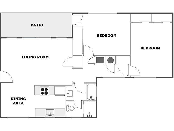 202 - 216 Ramona Avenue & 240 - 248 Hawthorne Avenue