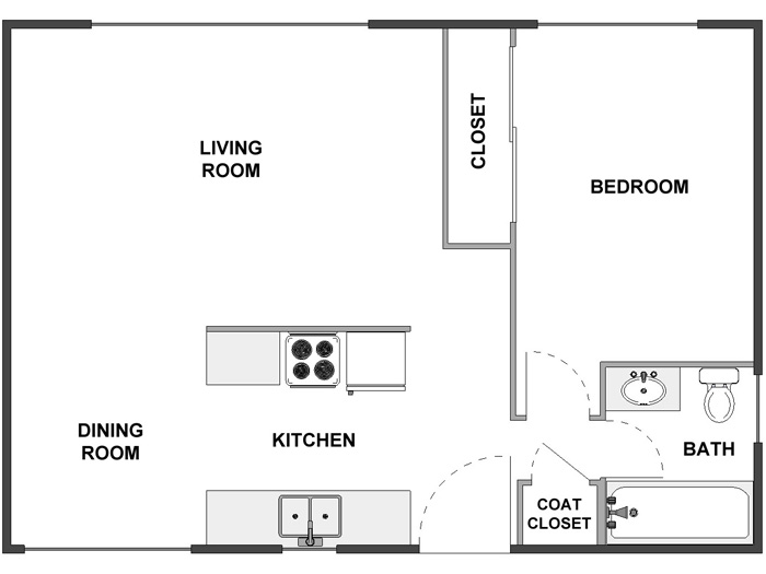 562 Kendall Avenue