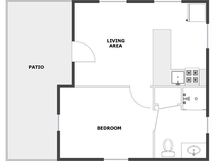 2331 - 2341 Oberlin Street