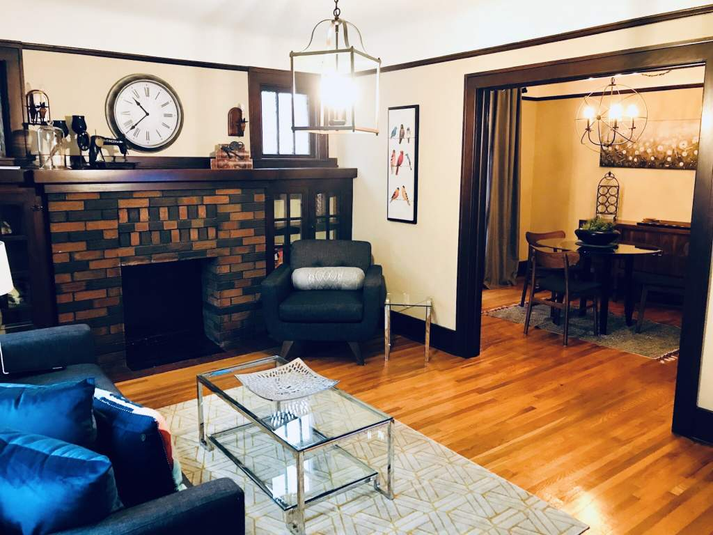 Windsor Ontario Apartment For Rent