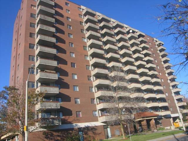 Walkley Square Apartments