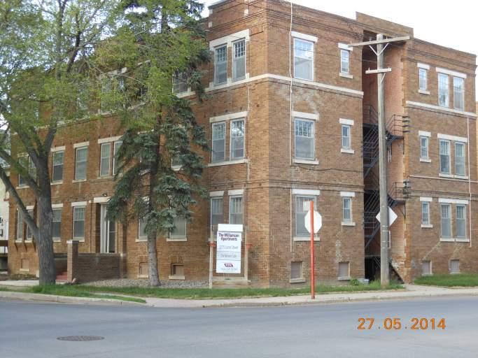 Williamson Apartments