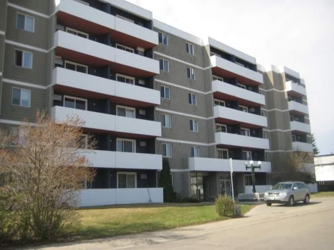 Westfield Twins Condominiums