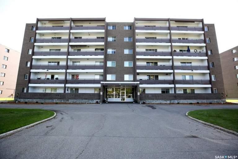 Elmcrest Condominium