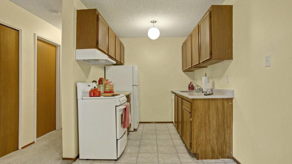 Prince Albert Saskatchewan Appartement à louer