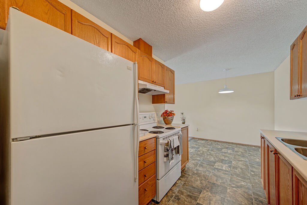 Whitecourt Alberta Apartment For Rent