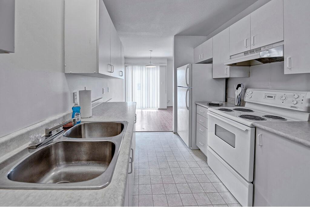 Dawson Creek British Columbia Apartment For Rent