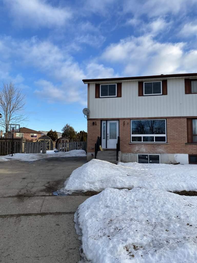 Stoney Creek Duplex for rent, click for more details...