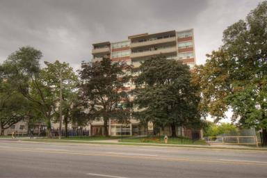 Apartment Building For Rent in  2110 Keele St., Toronto, ON