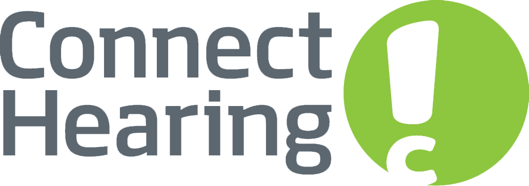 Connect Hearing Logo