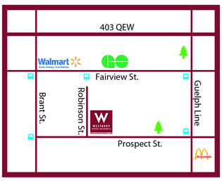 Apartment Building For Rent in  2035, 2043 & 2049 ProspectStreet & 799 Robinson Street, Burlington, ON