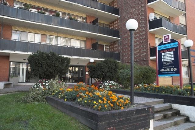 165 Cosburn Avenue, Toronto